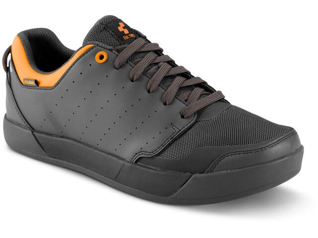 Cube GTY Maze Shoes grey'n'orange